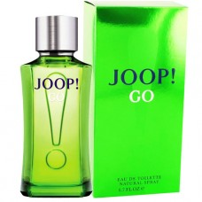 Joop Go 50ml For Men  E/T  SP