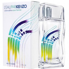 Kenzo L'Eau Par   Colors Homme 50ml E/T SP