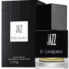 YSL Jazz 80ml  E/T  SP