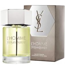 YSL L'Homme de Yves Saint Laurent 60ml E/T SP