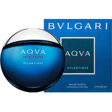 Bvlgari Aqua pour homme Atlantiqve  50ml  E/T  SP       fd