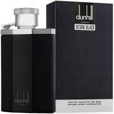 Dunhill Desire Black 100ml   E/T  SP