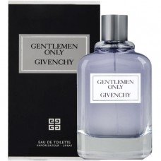 Givenchy Gentleman Only 100ml E/T SP