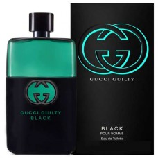 Gucci Guilty Black 50ml E/T SP men