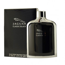Jaguar Classic Black 100m E/T SP