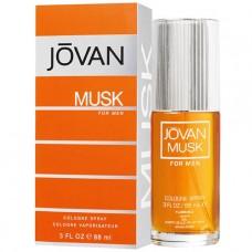 Jovan Musk For Men 88ml  E/T  SP