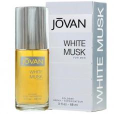 Jovan White Musk 88ml  E/T  SP