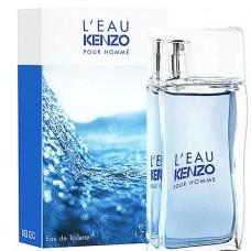Kenzo L´Eau Par Kenzo Pour Homme  30ml E/T  SP