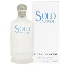 Luciano Soprani Solo 100ml   E/T  SP  U