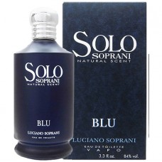 Luciano Soprani Solo Blue 100ml E/T SP