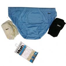 Cuecas Mash P kit c/3