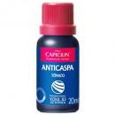 Capicilin Tratamento Capilar tonico Anticaspa 20ml.