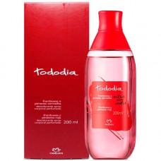 Natura desodorante corporal Framboesa e Pimenta Vermelha 200ml