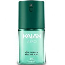 NAtura Kaiak Aero  Desodorante 100ml