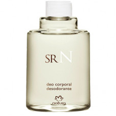 Natura Desodorante Spray Sr N 100ml  Refil
