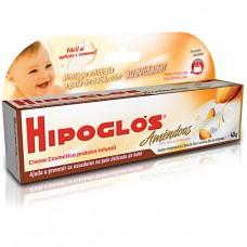 Hipoglos com óleo de amêndoas 40g