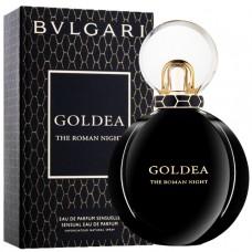 Bvlgari Goldea night 50ml E/P SP