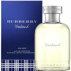 Burberry Weekend for men 100ml  E/T  SP